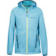 Marmot Girls Ether Hoody Light Aqua/Oceanside